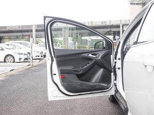 2017款1.6L 自动舒适型智行版 驾驶位车门