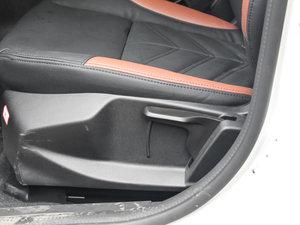 2017款1.6L 自动舒适型智行版 座椅调节
