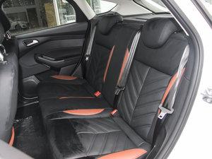 2017款1.6L 自动舒适型智行版 后排座椅