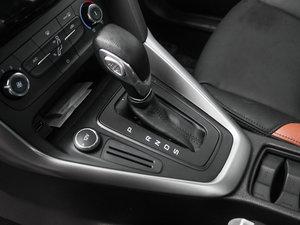 2017款1.6L 自动舒适型智行版 变速挡杆