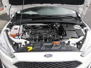2017款1.6L 自动舒适型智行版 发动机