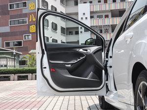 2017款CTCC限量版 驾驶位车门