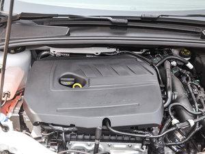 2017款CTCC限量版 发动机