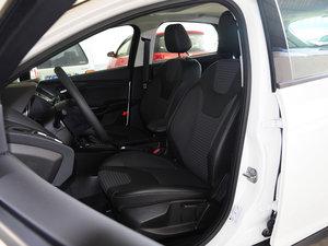 2017款EcoBoost 125 自动超能风尚型智行版 前排座椅