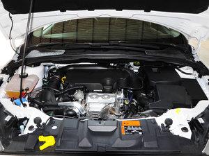 2017款EcoBoost 125 自动超能风尚型智行版 发动机