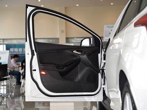 2017款1.6L 自动风尚型智行版 驾驶位车门
