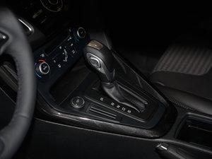 2017款1.6L 自动风尚型智行版 变速挡杆