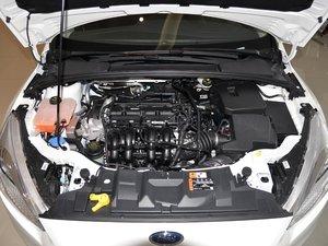 2017款1.6L 自动风尚型智行版 发动机