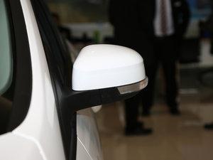 2017款EcoBoost 125 自动超能风尚型智行版 后视镜