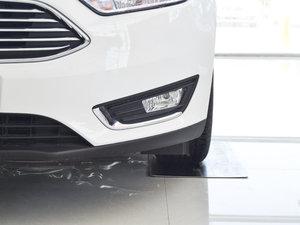 2017款EcoBoost 180 自动精英型 雾灯