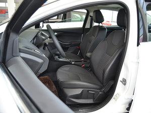 2017款EcoBoost 180 自动精英型 前排座椅