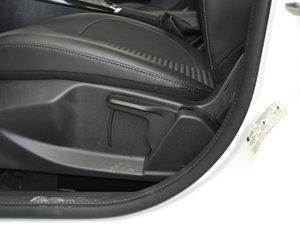 2017款EcoBoost 180 自动精英型 座椅调节