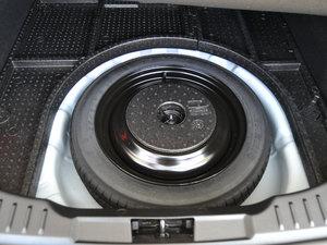 2017款EcoBoost 180 自动精英型 备胎