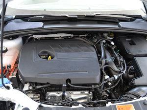 2017款EcoBoost 180 自动精英型 发动机