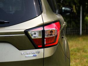 2017款EcoBoost 180 四驱豪翼型 尾灯