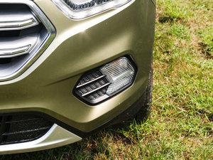 2017款EcoBoost 180 四驱豪翼型 雾灯