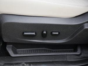 2017款EcoBoost 180 四驱豪翼型 座椅调节