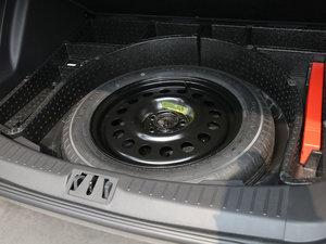2017款EcoBoost 180 四驱豪翼型 备胎
