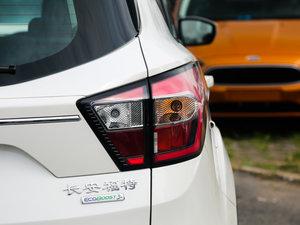 2017款EcoBoost 180 两驱精翼型 尾灯
