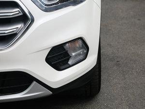 2017款EcoBoost 180 两驱精翼型 雾灯