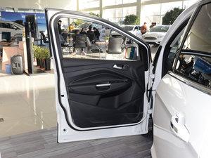 2017款EcoBoost 245 四驱尊翼型 驾驶位车门