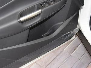 2017款EcoBoost 245 四驱尊翼型 车门储物空间
