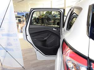 2017款EcoBoost 245 四驱尊翼型 后车门