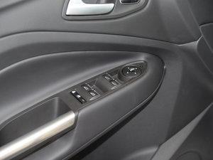 2017款EcoBoost 245 四驱尊翼型 车窗控制