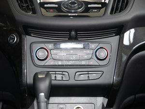 2017款EcoBoost 245 四驱尊翼型 空调调节