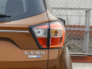 2017款EcoBoost 245 四驱尊翼型 尾灯