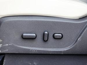 2017款EcoBoost 245 四驱尊翼型 座椅调节