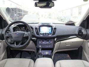 2017款EcoBoost 245 四驱尊翼型 全景内饰