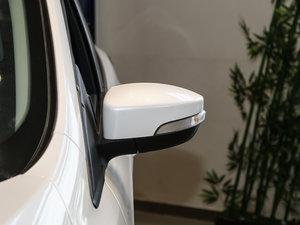 2017款EcoBoost 180 两驱虎跃型 后视镜
