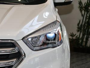 2017款EcoBoost 180 两驱虎跃型 头灯