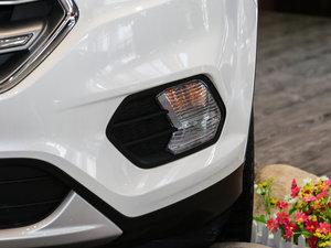 2017款EcoBoost 180 两驱虎跃型 雾灯
