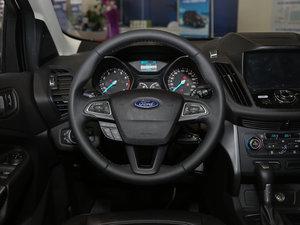 2017款EcoBoost 180 两驱虎跃型 方向盘