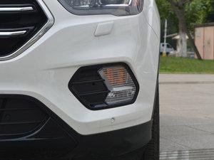 2017款EcoBoost 245 四驱运动型 雾灯