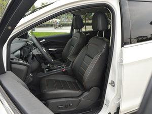 2017款EcoBoost 245 四驱运动型 前排座椅