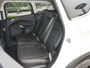 2017款EcoBoost 245 四驱运动型 后排座椅