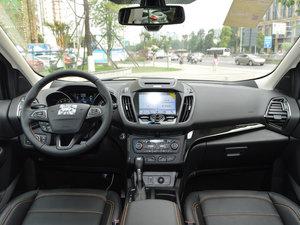 2017款EcoBoost 245 四驱运动型 全景内饰
