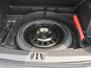 2017款EcoBoost 245 四驱运动型 备胎