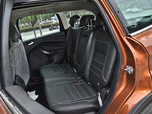 2017款EcoBoost 180 两驱虎跃型 后排座椅