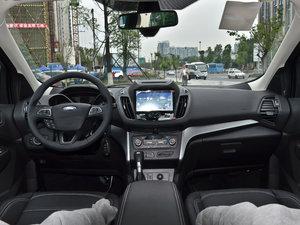 2017款EcoBoost 180 两驱虎跃型 全景内饰