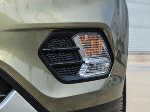 2017款EcoBoost 180 两驱豪翼型 雾灯