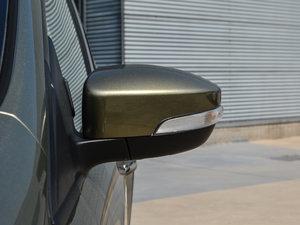 2017款EcoBoost 180 两驱豪翼型 后视镜