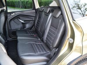 2017款EcoBoost 180 两驱豪翼型 后排座椅