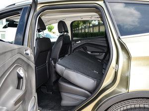 2017款EcoBoost 180 两驱豪翼型 后排座椅放倒