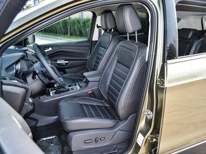 2017款EcoBoost 180 两驱豪翼型 前排座椅