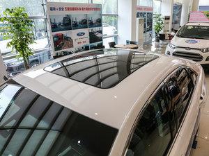 2017款EcoBoost 180至尊型 车顶