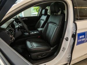 2017款EcoBoost 180至尊型 前排座椅